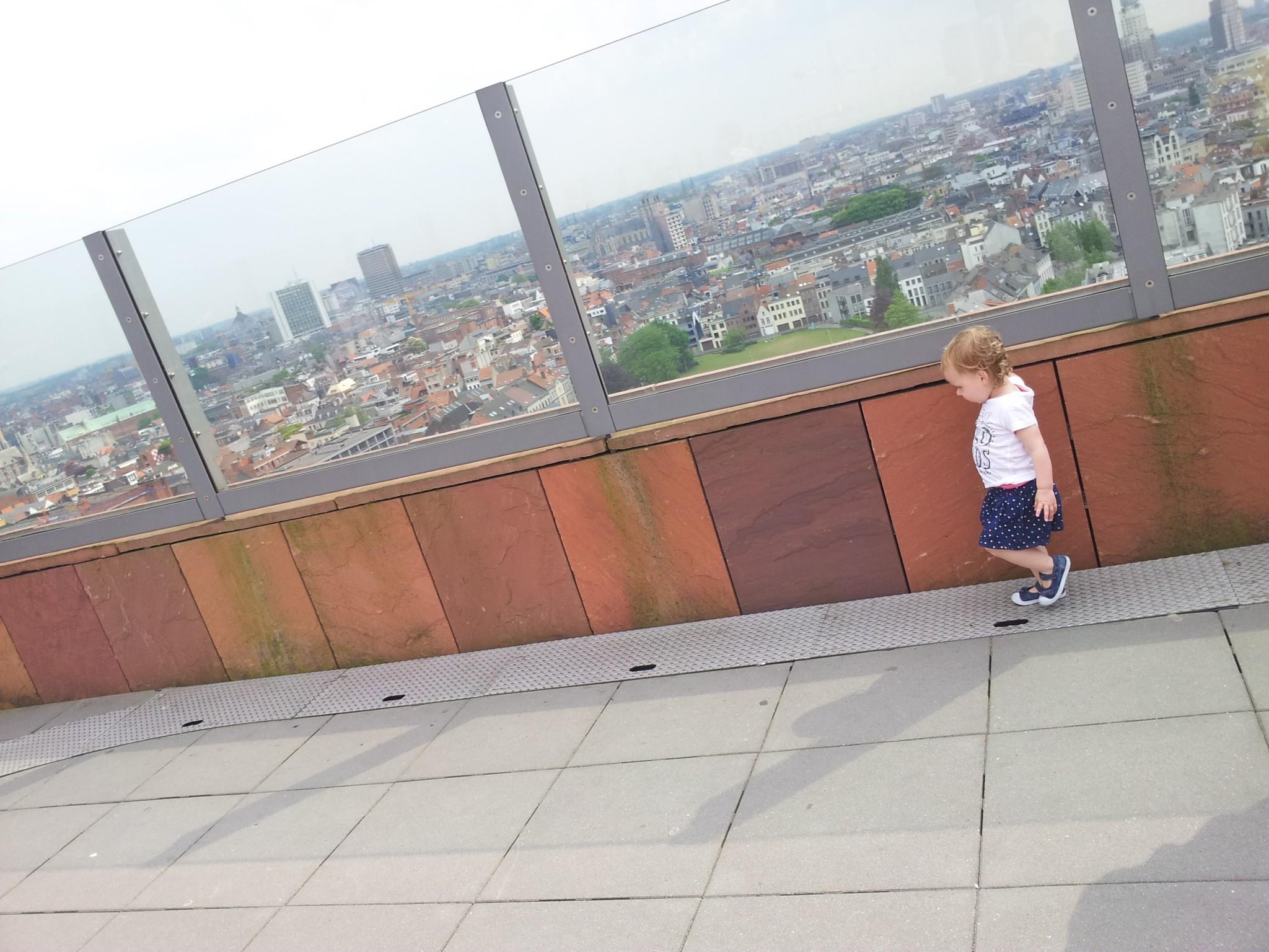 Antwerpen Met Kinderen Tips Voor Een Leuke Dag Uit