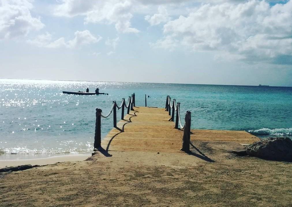 Reisverslag Curacao