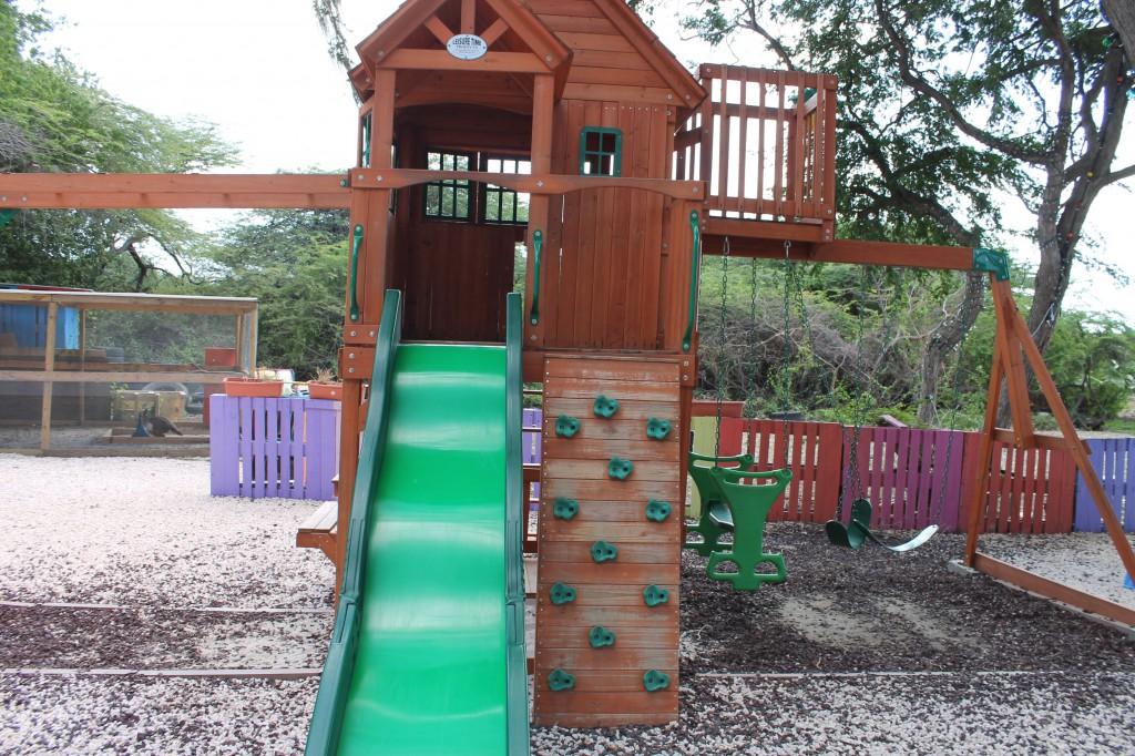 Babypark TUTU
