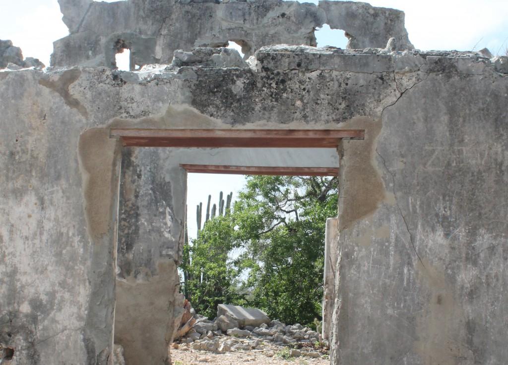 Curacao bezienswaardigheden Christoffelpark kinderen