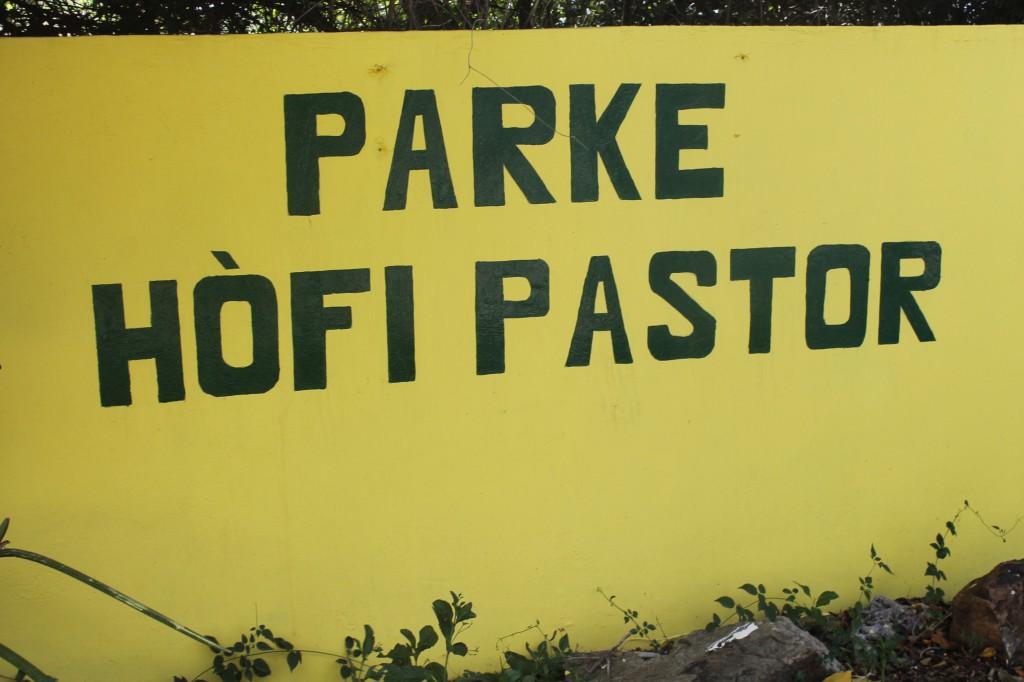 Hofi Pastor