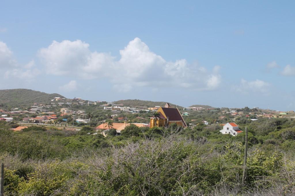Hofi Pastor Curacao