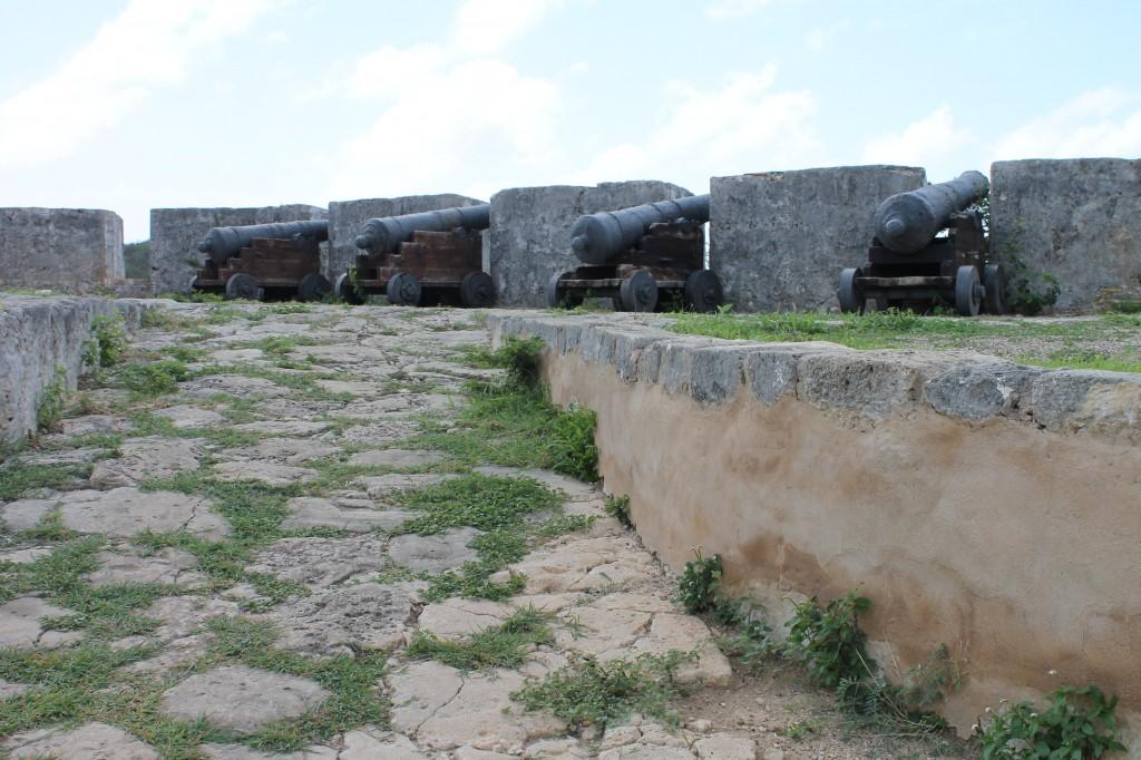 Fort Beekenburg Curaçao