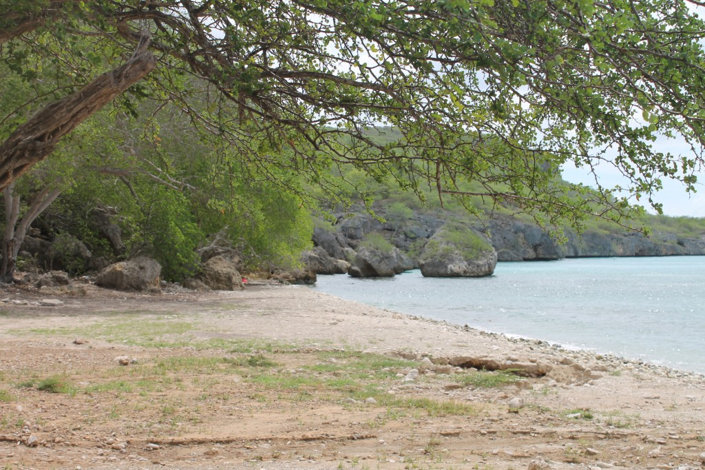 Stranden Curacao San Juan