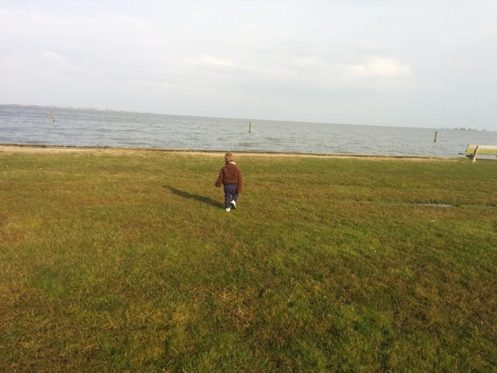 Monnickendam strand