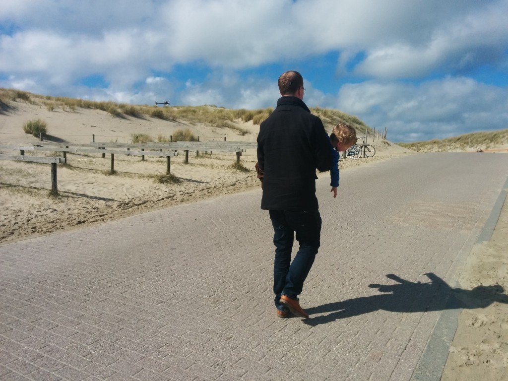 Strandtent Texel Paal 15