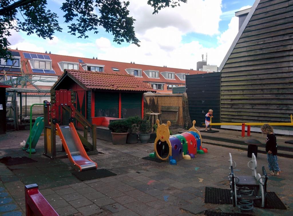 speeltuin Haarlem