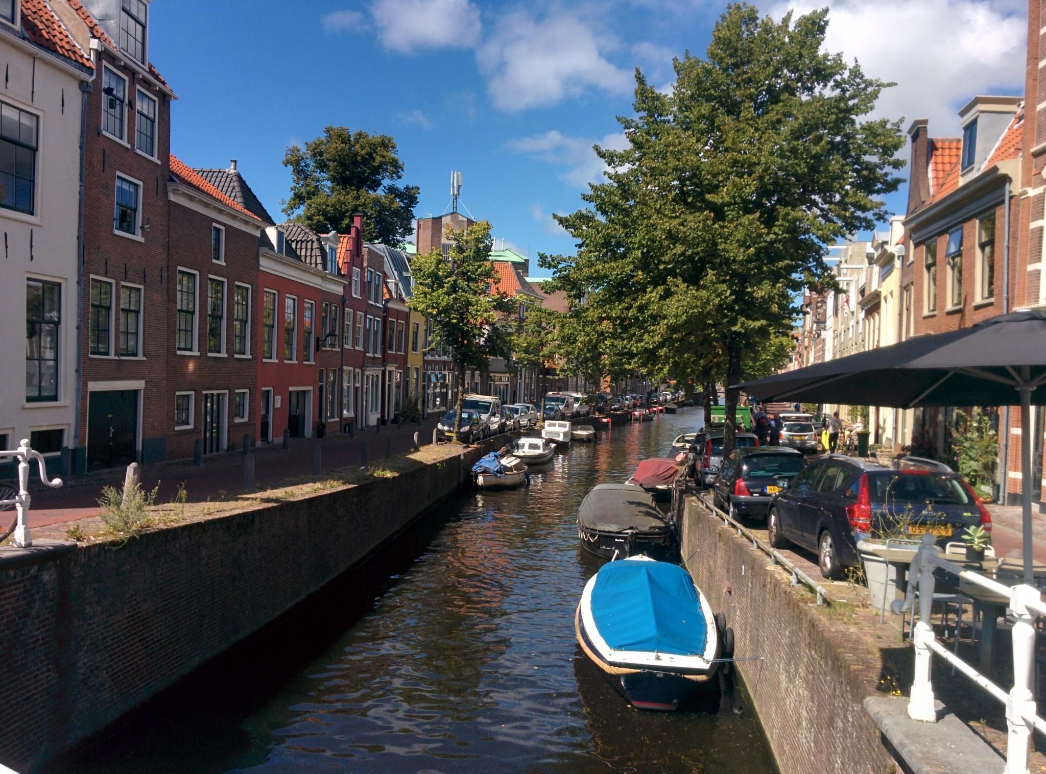 Haarlem met kinderen