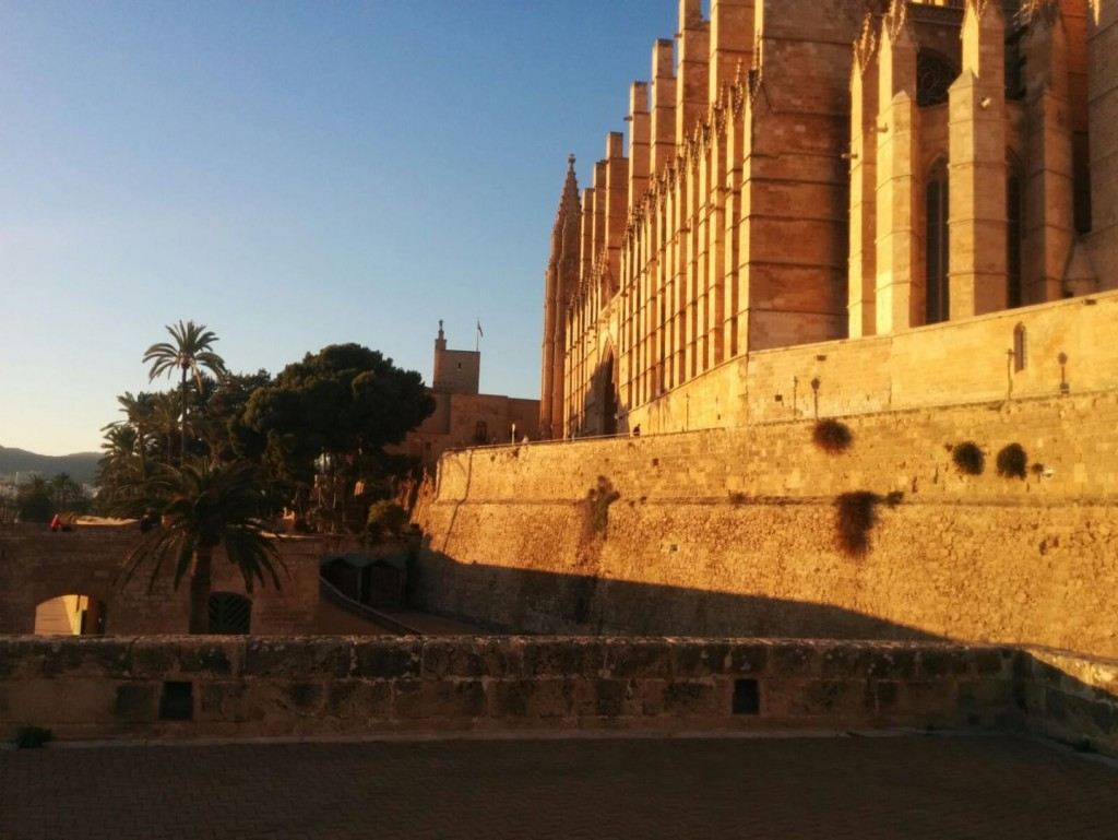 Kathedraal Palma de Mallorca