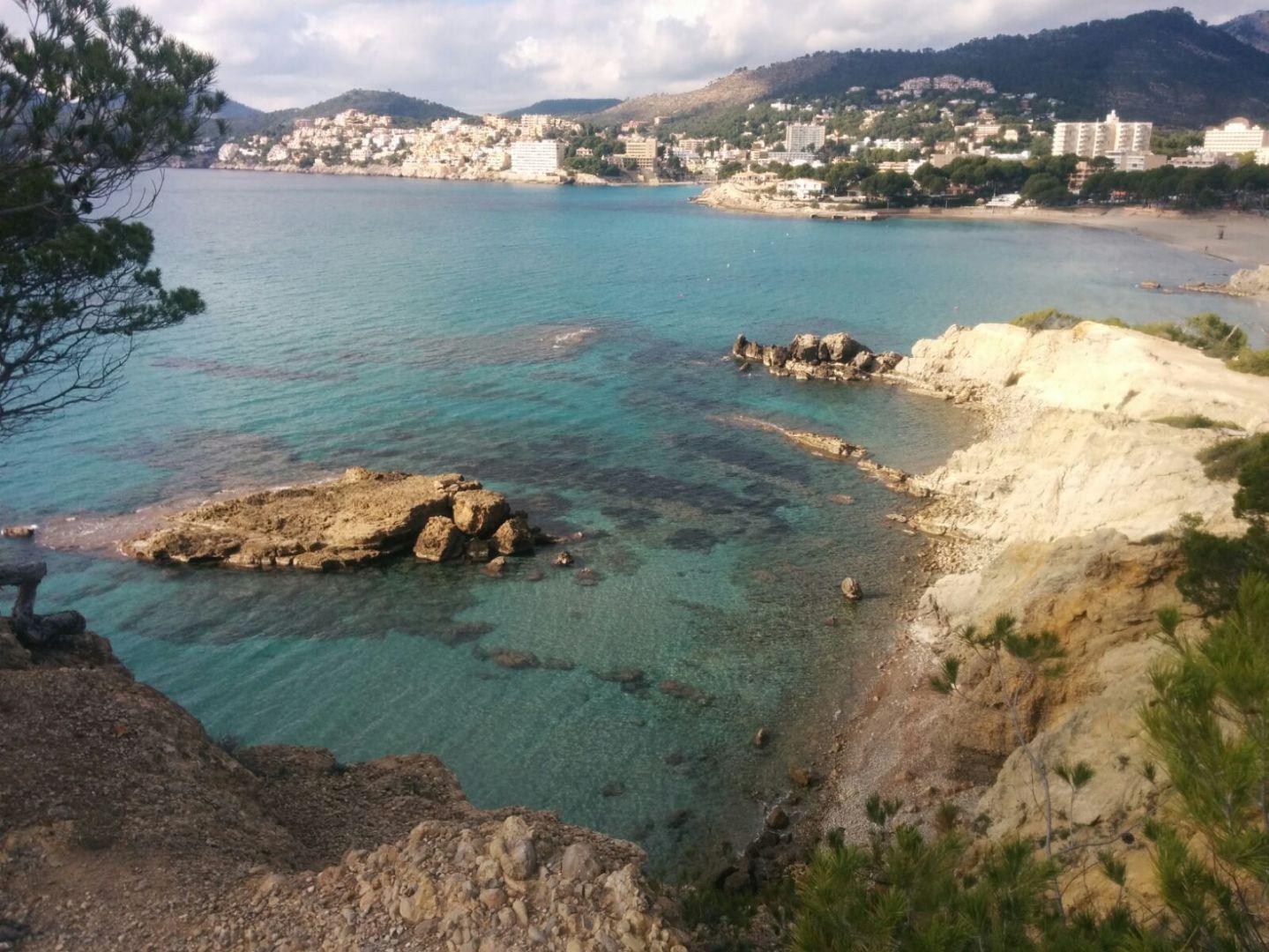 Stedentrip naar Mallorca