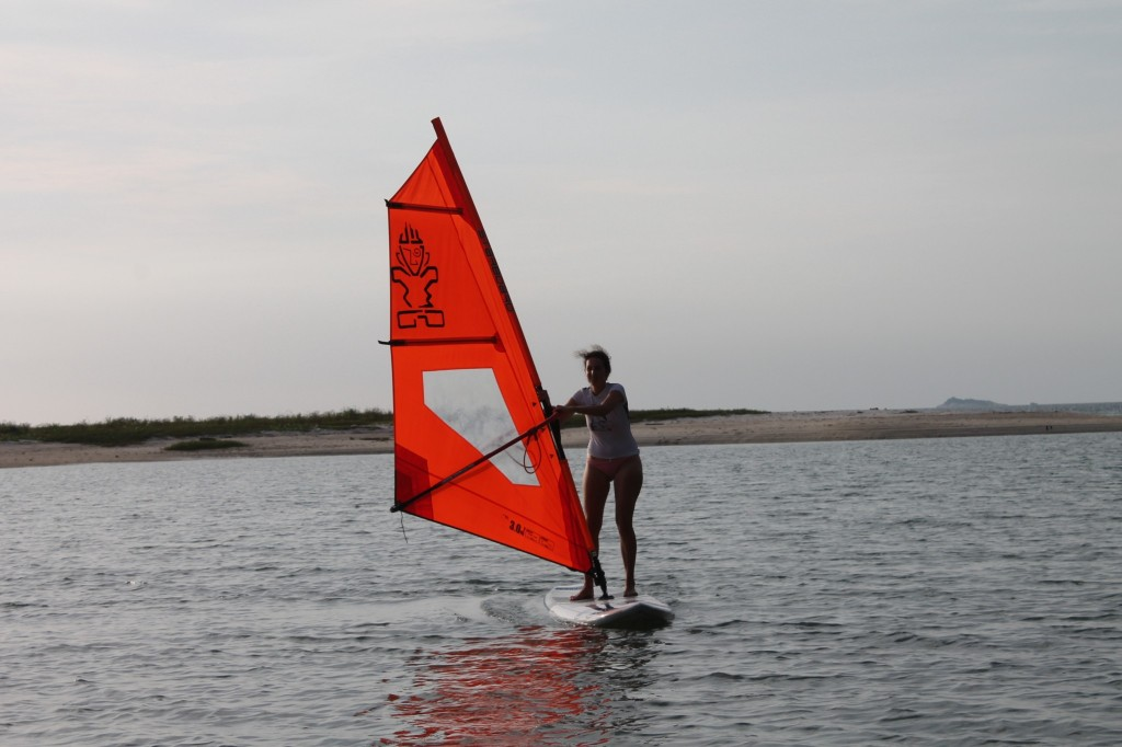 Windsurfen Koh Phangan