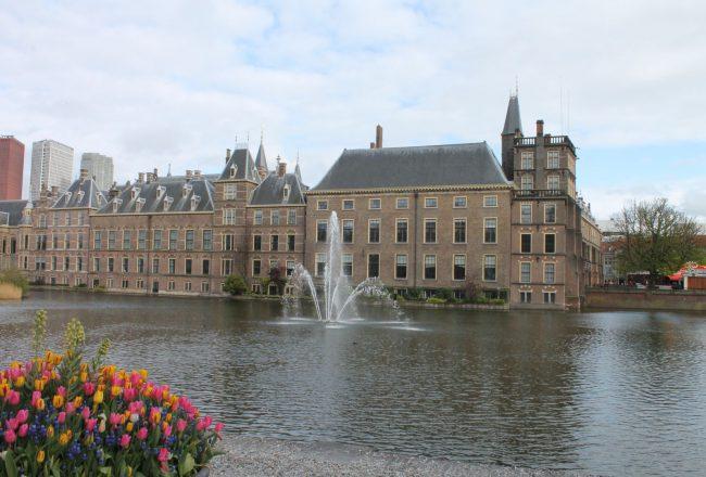 stedentrip Nederland met kind