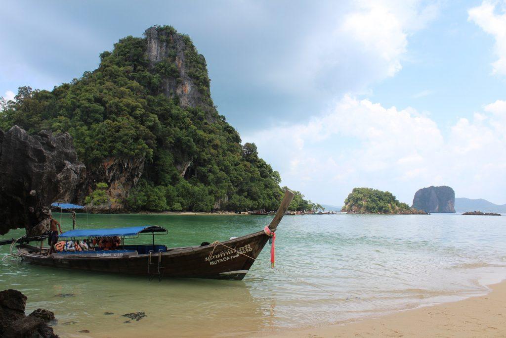 Phuket met kinderen