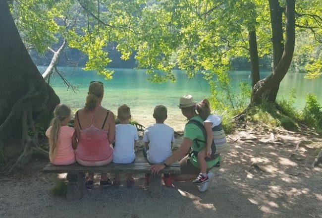 gezinsvakantie Slovenië