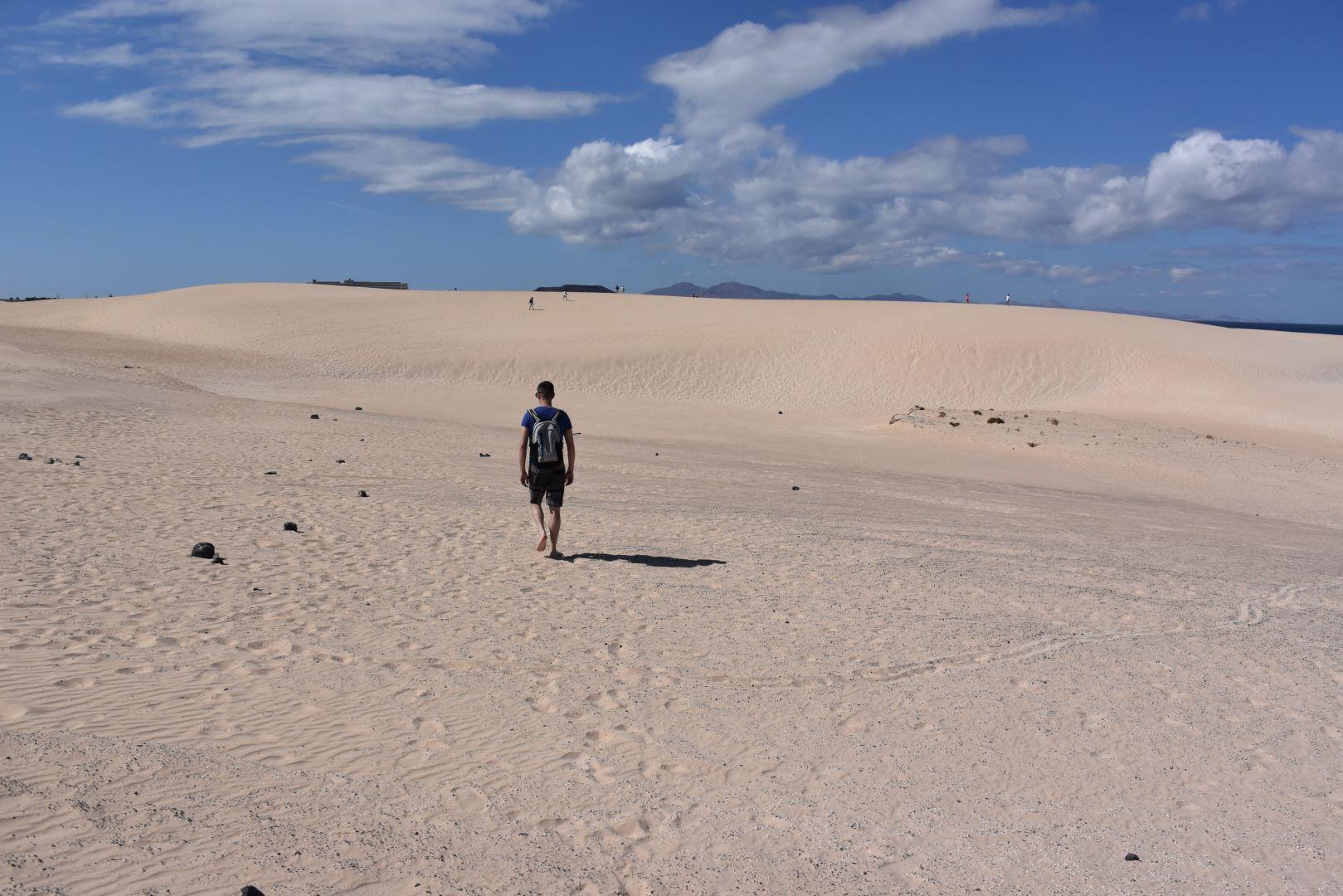 vakantie Fuerteventura met kinderen