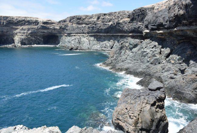 Fuerteventura met kinderen