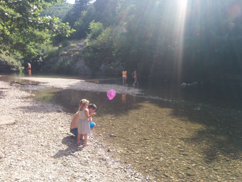Servië met kinderen