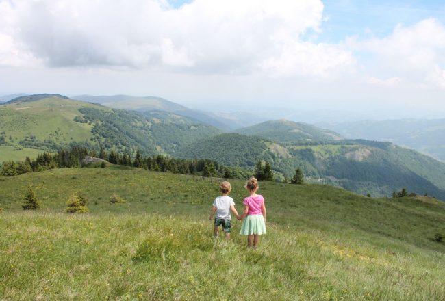 vakantie Servië met kinderen
