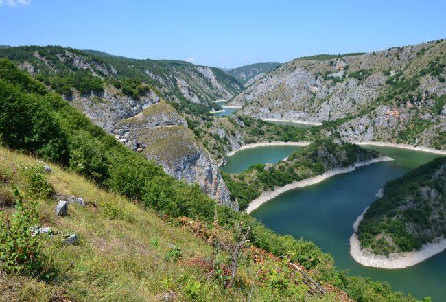 vakantie in Servië met kinderen