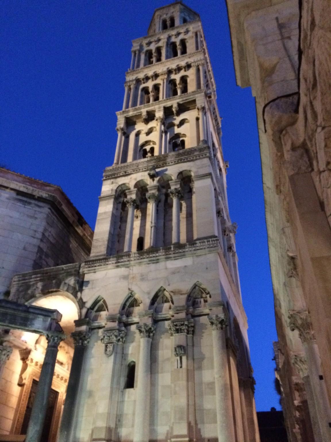 split kathedraal