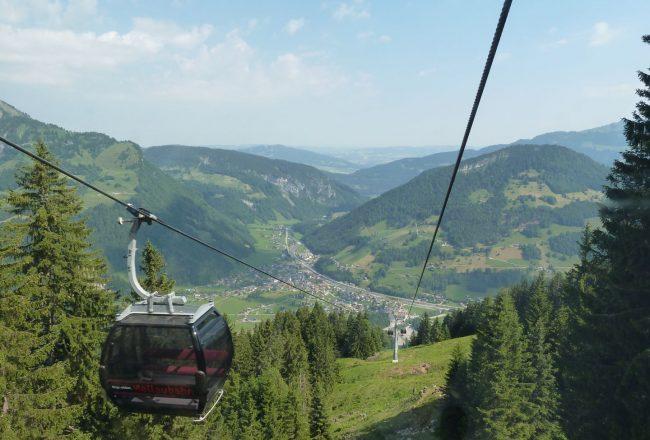 vakantie Oostenrijk met kinderen