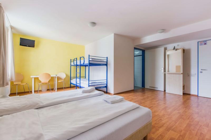 hostel Berlijn met kinderen