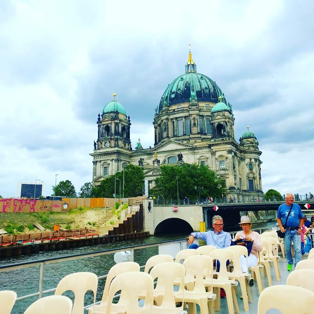Bezienswaardigheden Berlijn met kinderen