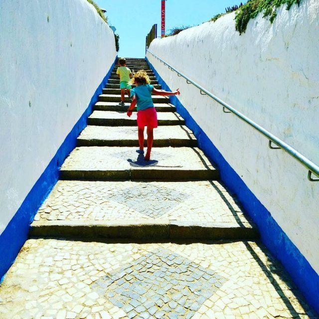 De omgeving van Lissabon is zoo mooi! Tips voor uitstapjeshellip