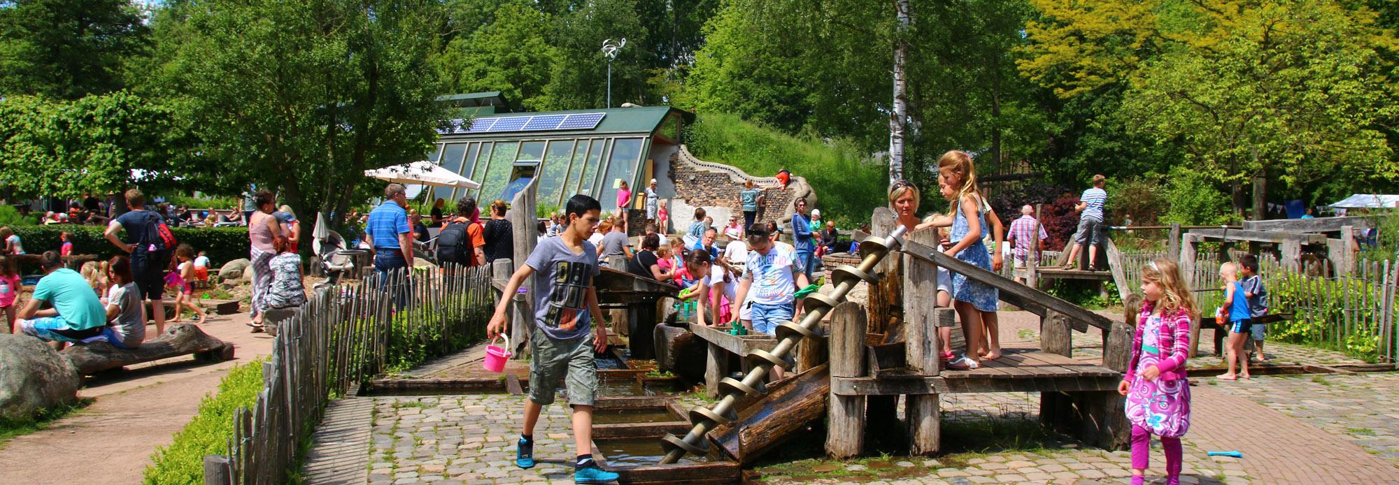 Doepark De Nooterhof-Zwolle
