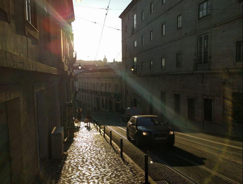 kindvriendelijk Lissabon