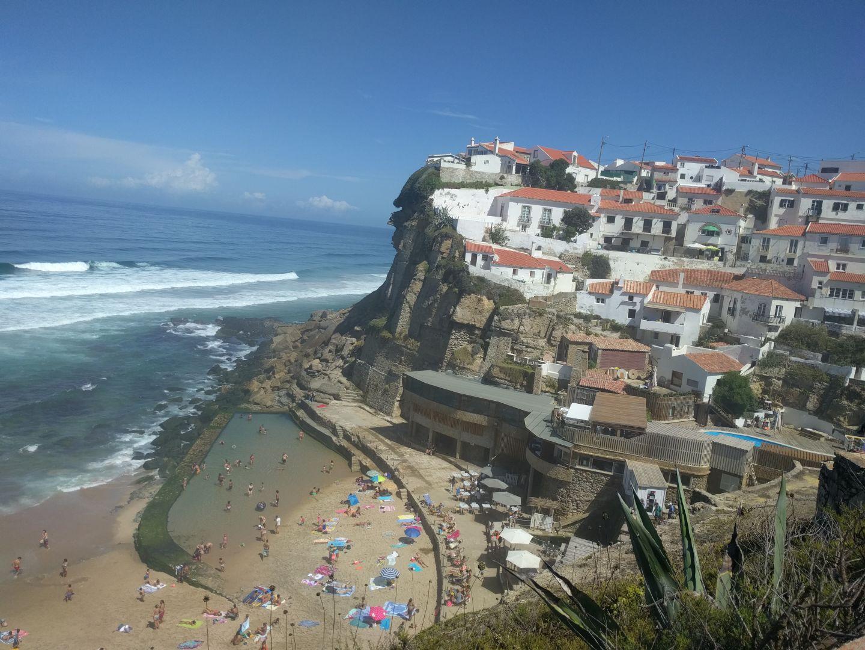 Portugal met kids