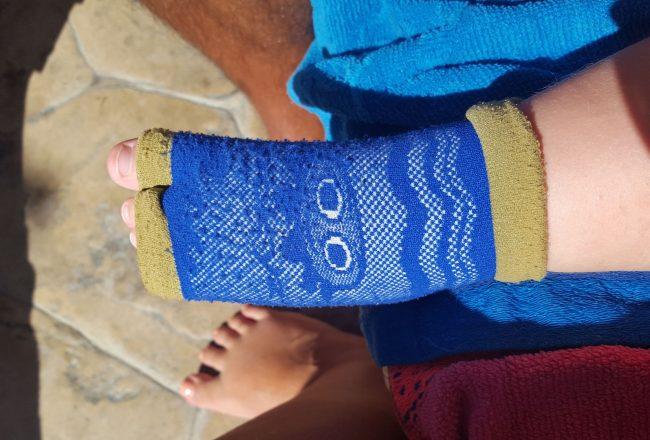 Ockyz sokken