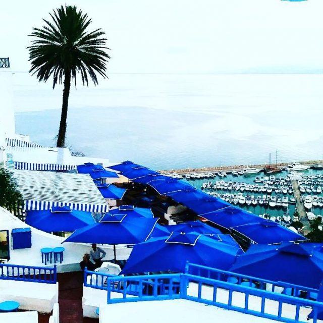 Deze prachtige plek ligt in tunesi sigridhuisman mocht dit landhellip
