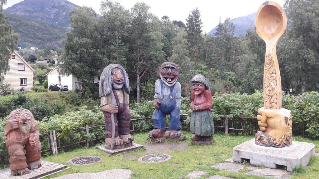 rondreis Scandinavië met kinderen