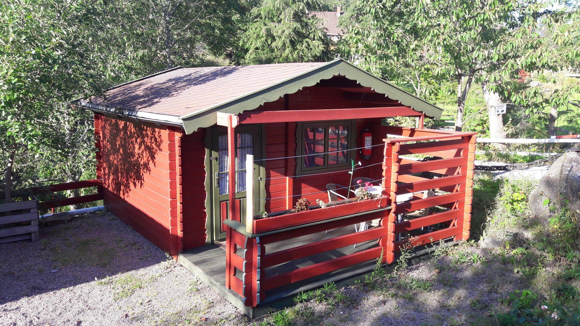 overnachten in kindvriendelijk Noorwegen