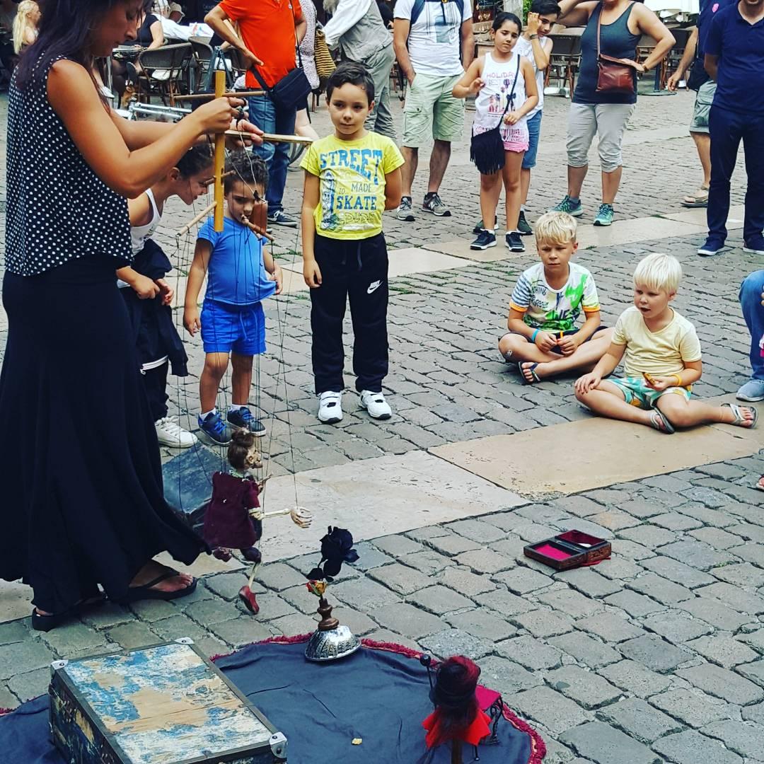 zuid-frankrijk met kinderen
