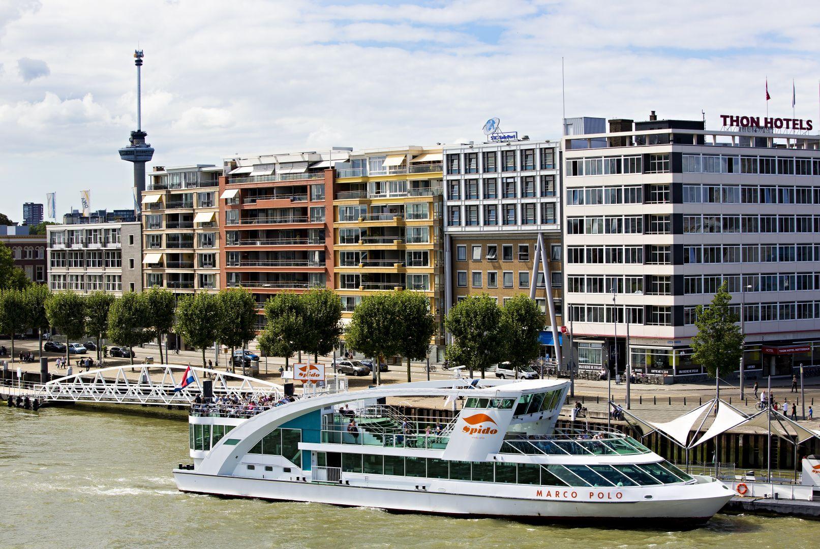 Kindvriendelijk Rotterdam