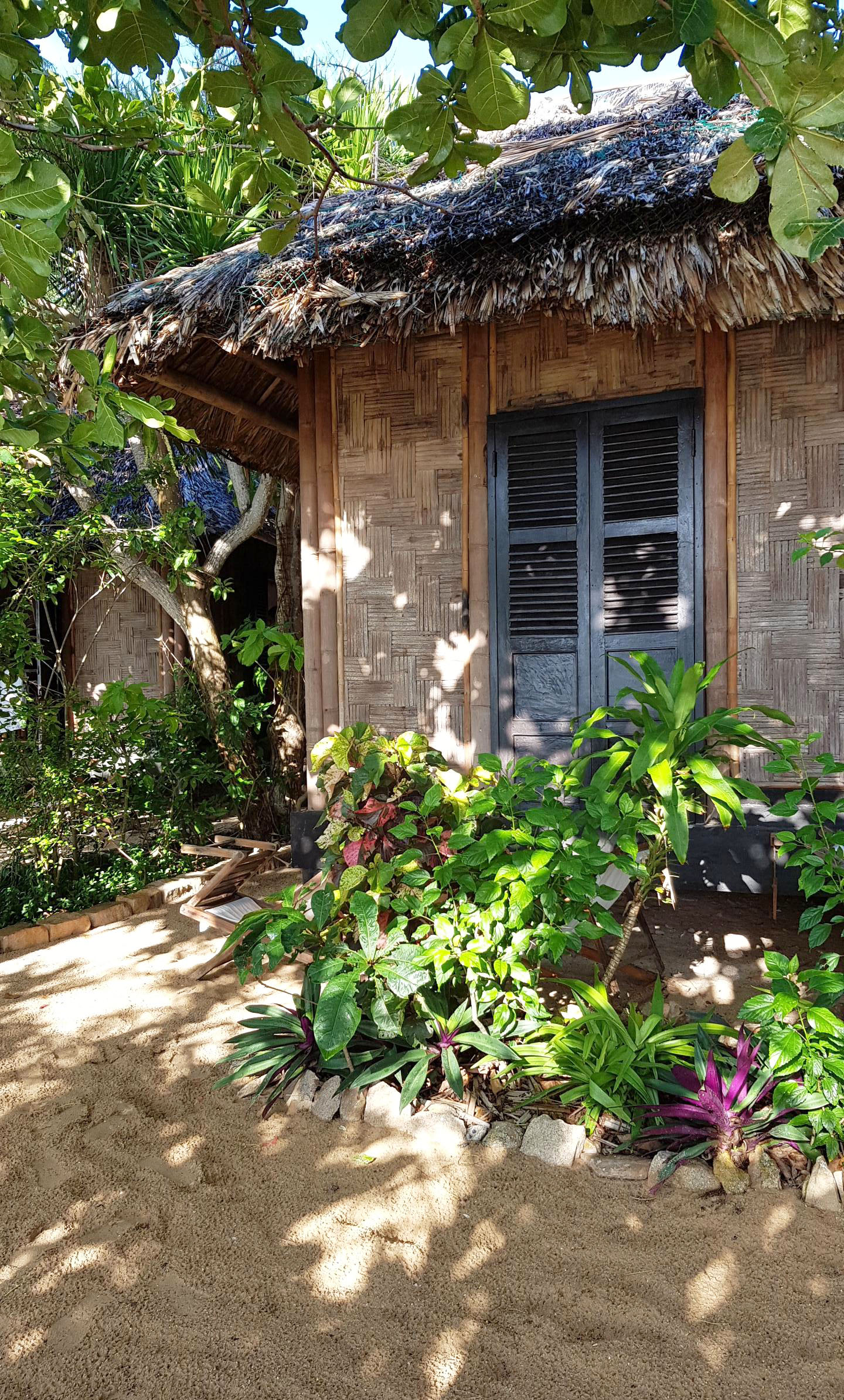 rondreis Vietnam met peuter