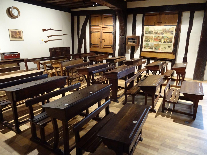 schoolmuseum Rouen