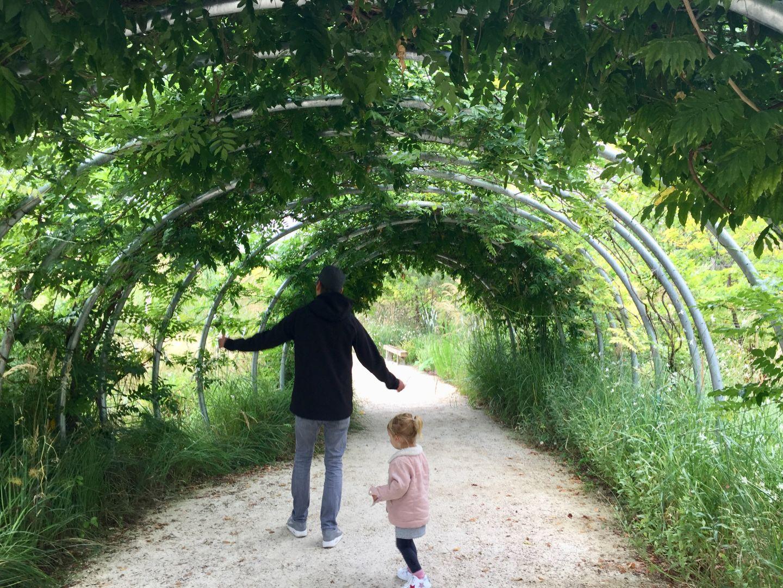 Villages Nature® Paris met kind