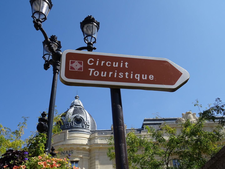 Circuit Touristique
