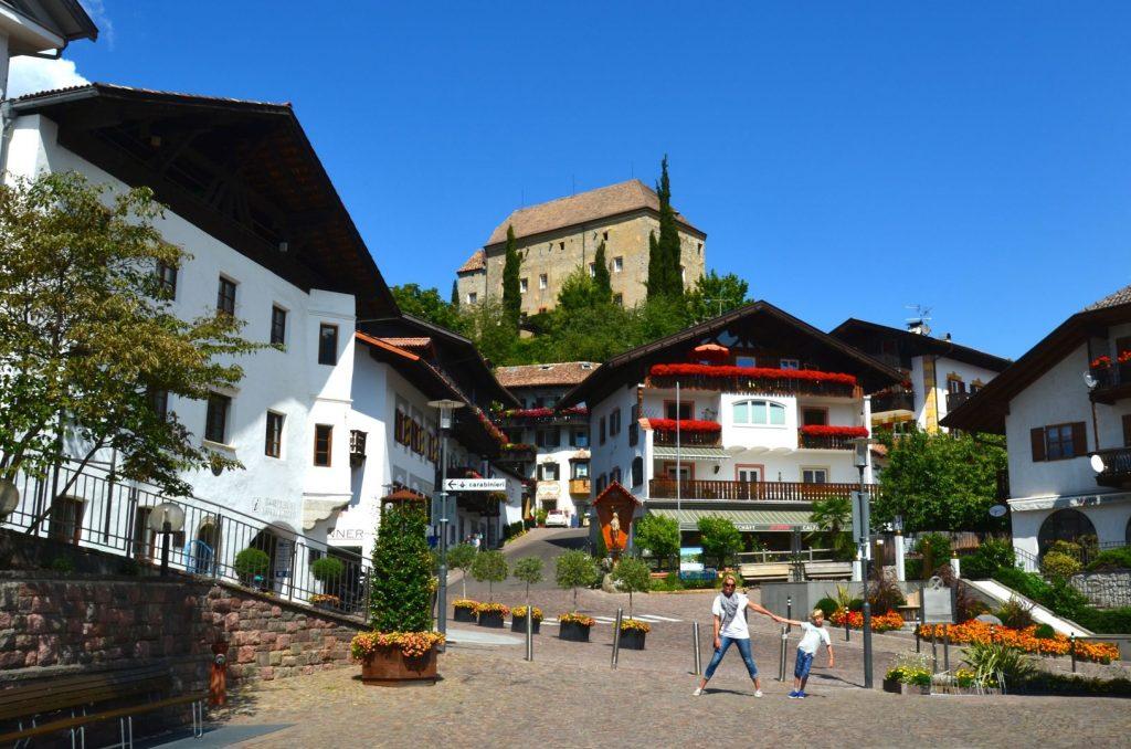 Zuid-Tirol met kinderen