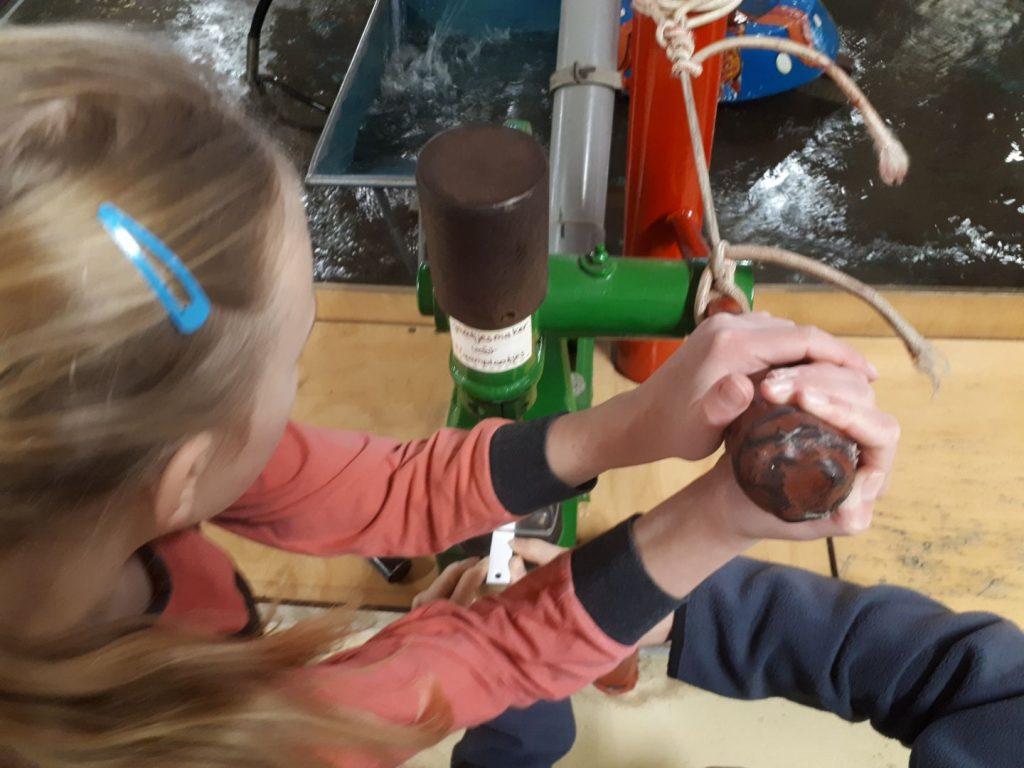 Spelerij-Uitvinderij met kinderen