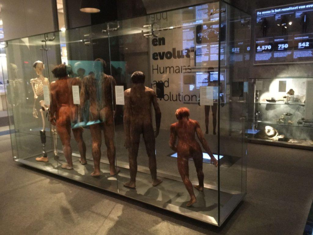 Museon met kinderen