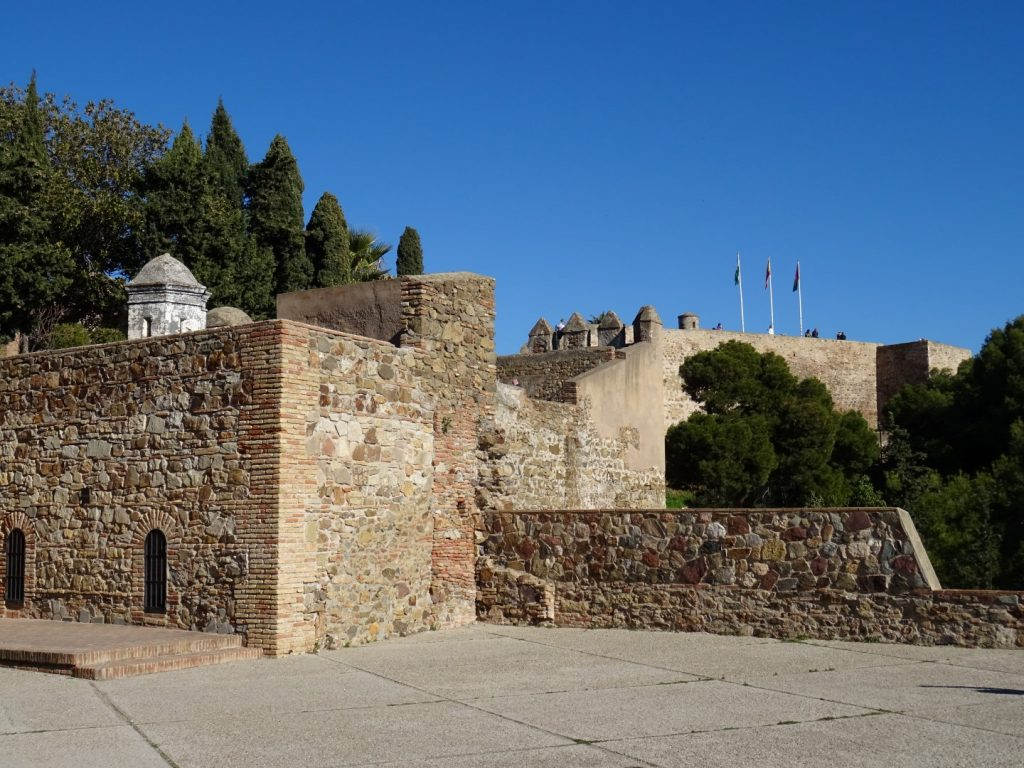 kasteel Malaga