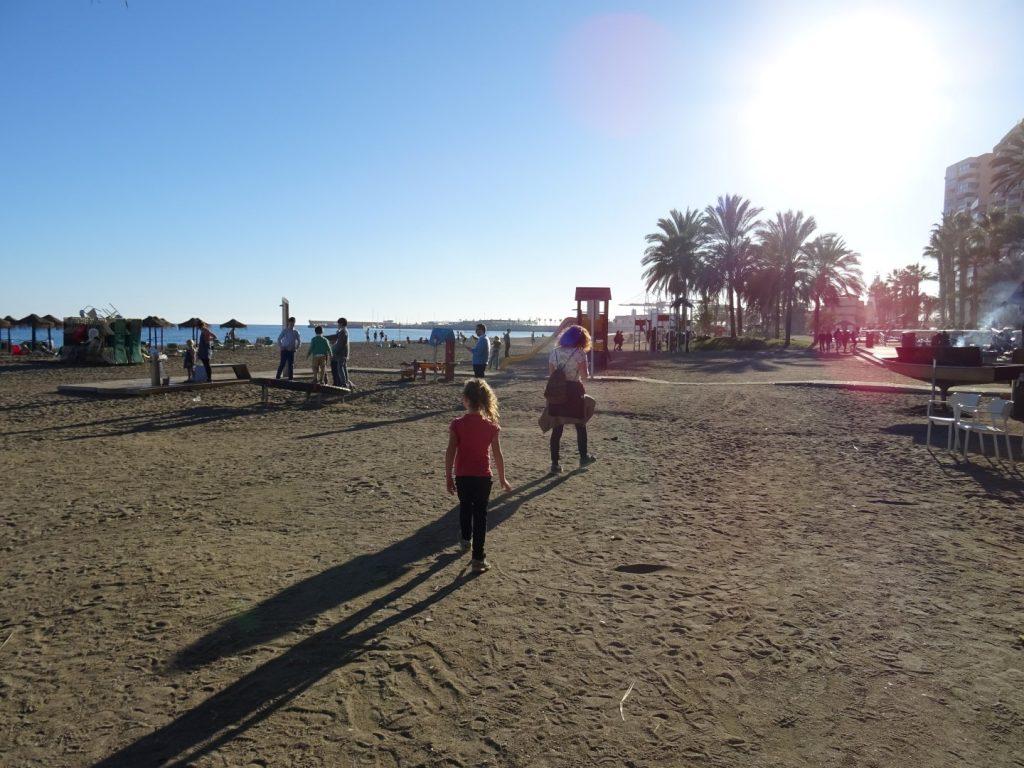 Andalusië met kinderen