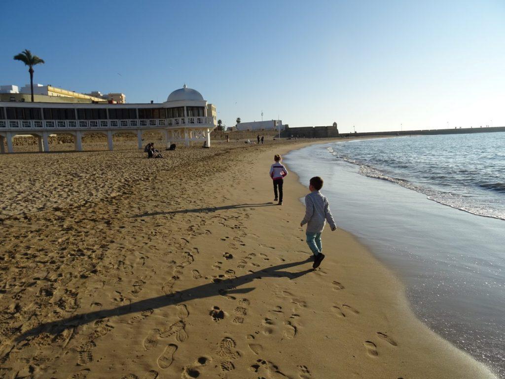 roadtrip Spanje Portugal met kinderen