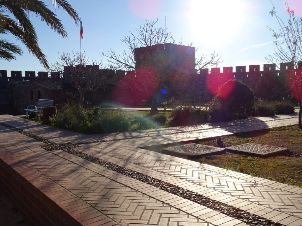Algarve met kinderen
