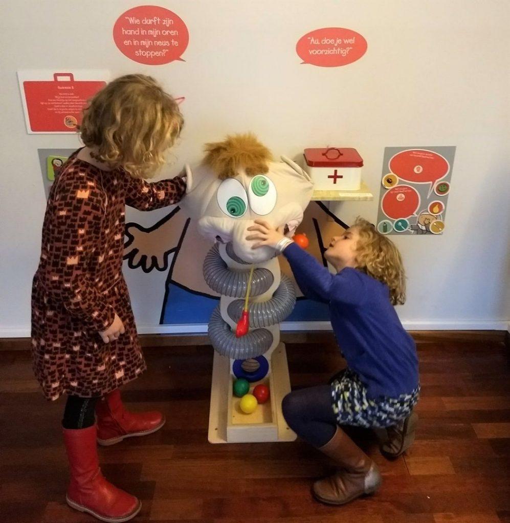 Kindvriendelijke musea in België | 33 Tips Reistipsmetkids.nl