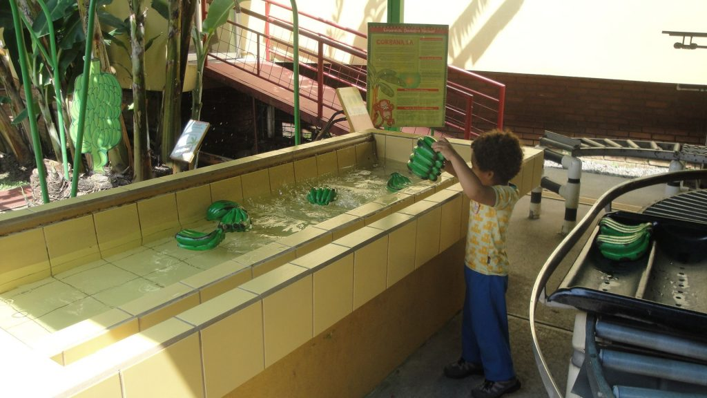 Kindermuseum San Jose